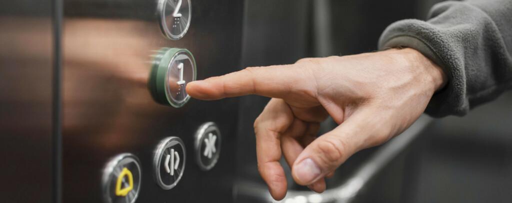 Jede Website ein Elevator Pitch!