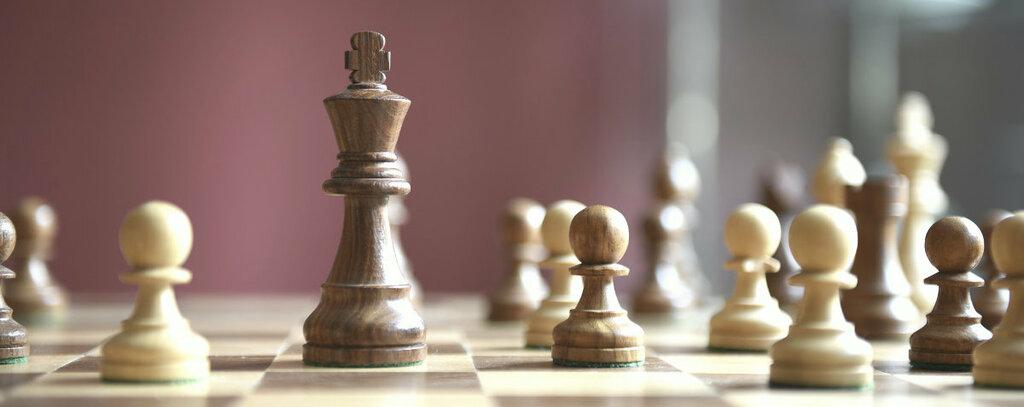 Was für ein Unternehmer sind SIE?Alles eine Frage der Strategie?!